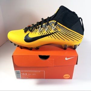 NIKE VAPOR UNTOUCHABLE 2 STEELERS FOOTBALL CLEATS